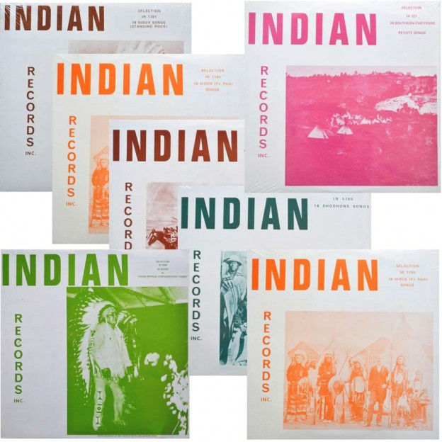 indianrecords